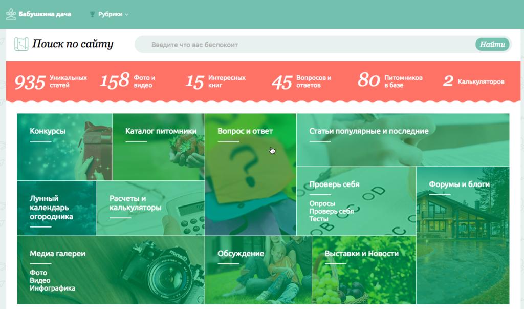 <strong>Все содержание веб-сайта babushkinadacha.ru защищено авторским правом</strong>.