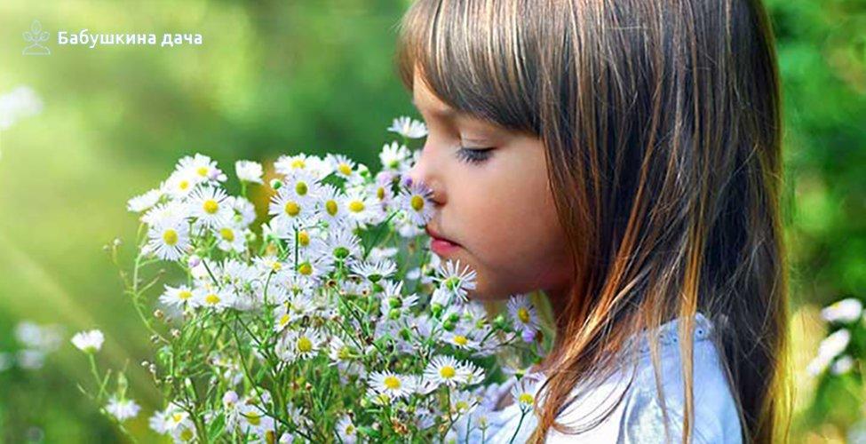 Отношение детей к природе