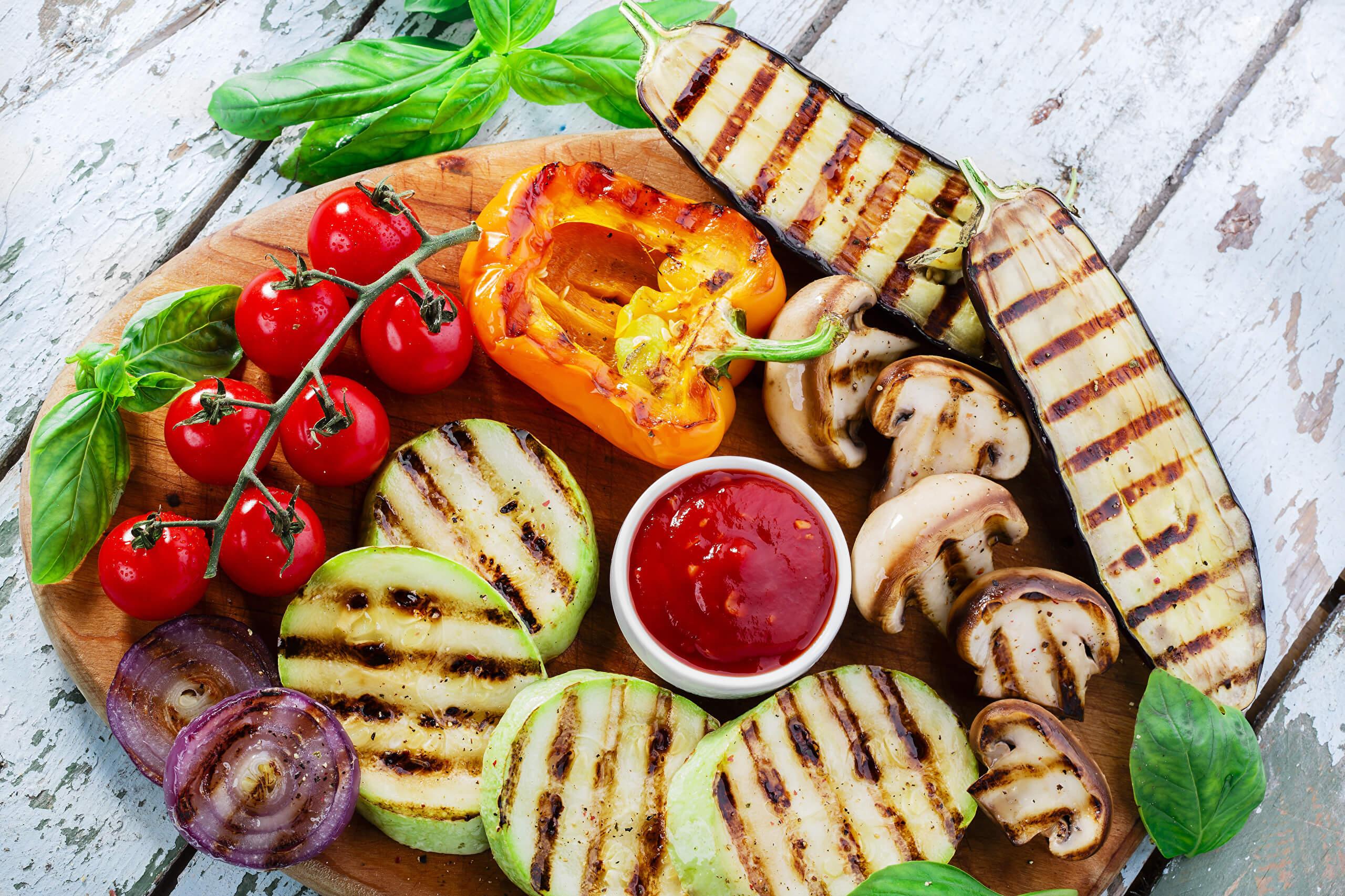 Оригинальные простые и вкусные блюда для пикника