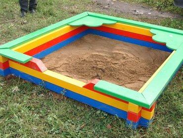 Открытия, совершенные в песочнице