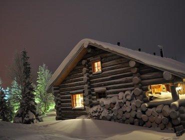 Игры и развлечения зимой на даче