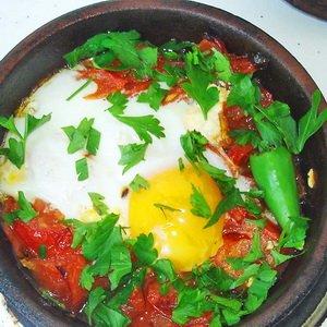 Овощные блюда в горшочках в духовке: рецепты с фото