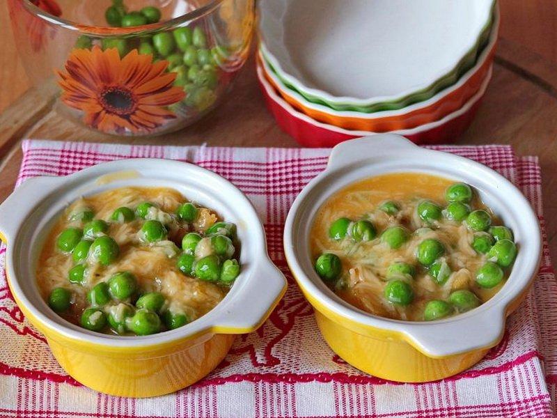 приготовление блюд в духовке рецепты