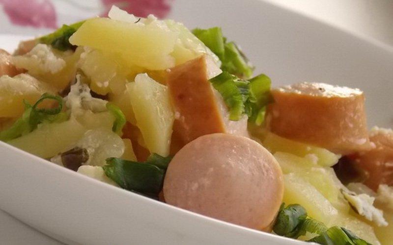Рецепты блюд в духовке с мясом в горшочке (с фото)
