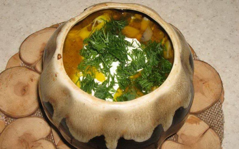 Шашлык в духовке с картошкой в фольге рецепт с фото