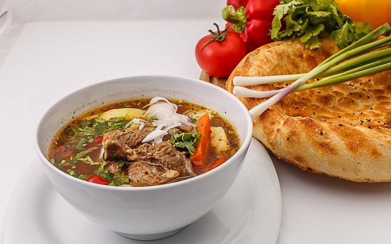 готовим в горшочках рецепты супов