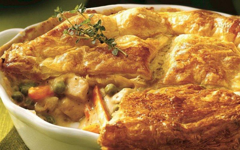 Что приготовить из кусочка свинины и картошки