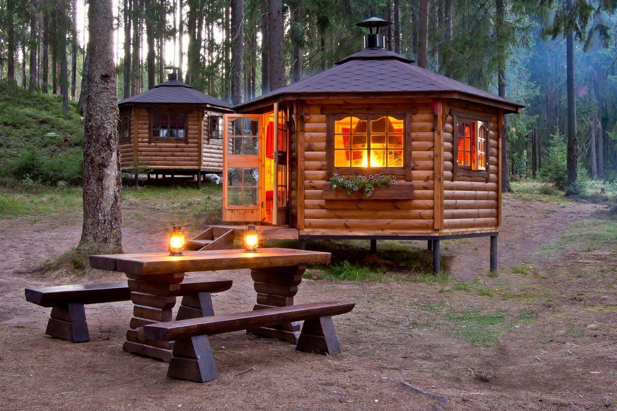 Финский гриль домик и беседка для дачи (с фото)