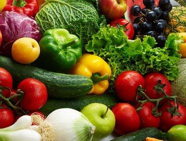 Рекомендации по выбору и хранению фруктов, овощей и ягод
