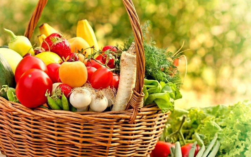 Сроки хранения овощей, фруктов и ягод