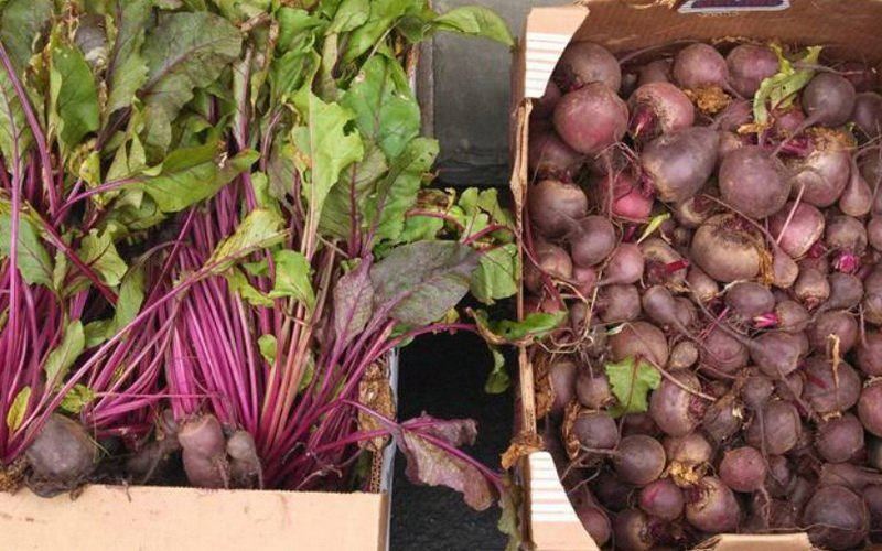 Как дольше сохранить овощи, фрукты и ягоды свежими фото