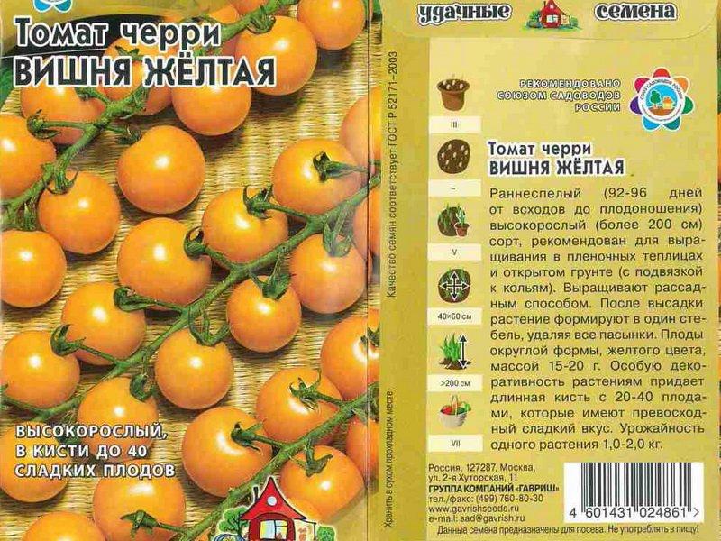 Лучшие сорта томатов: описание