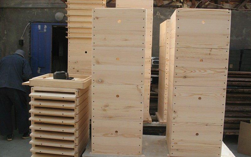 Улей своими руками: как сделать качественный «дом» для пчел без ошибок