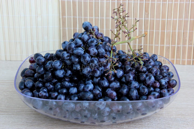 Рецепты уксуса из винограда