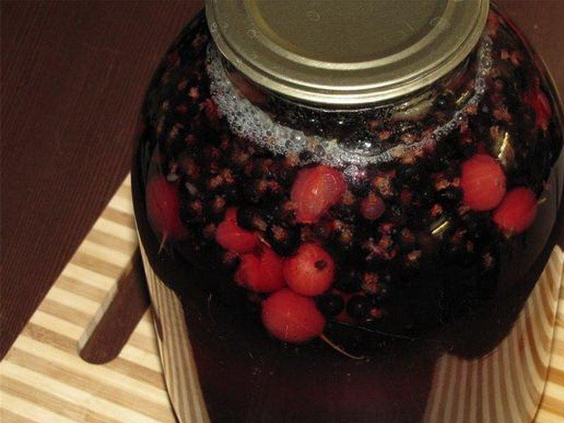 Как сделать сироп фруктовый 920