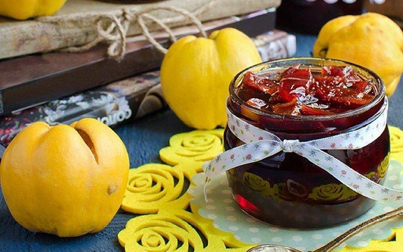 Рецепты приготовления в домашних условиях конфитюра из фруктов фото
