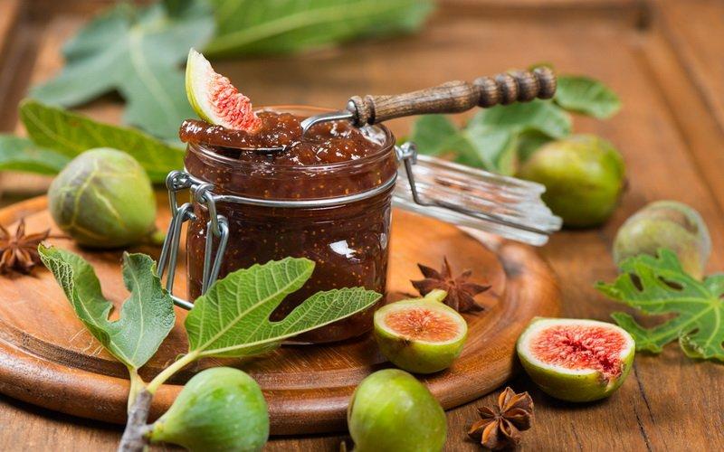 Рецепты плодов, протертых с сахаром