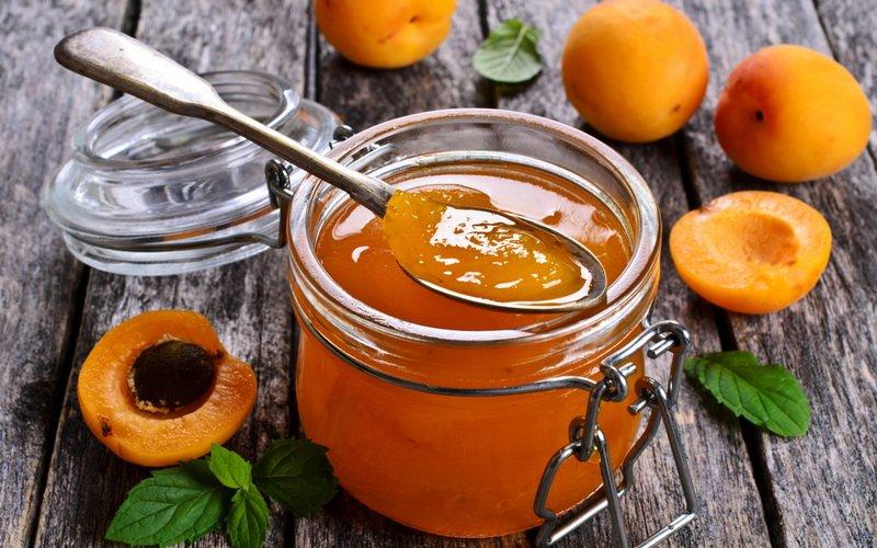 Рецепты плодов, протертых с сахаром фото