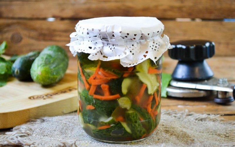 Самые вкусные консервированные огурцы: домашние рецепты фото