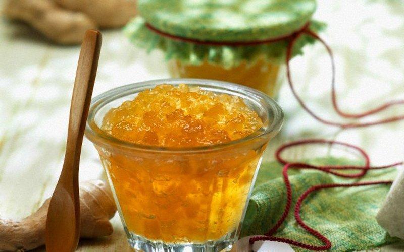 Варенье из яблок в домашних условиях: простые рецепты на зиму фото