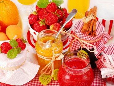 Консервирование фруктов и ягод в собственном соку