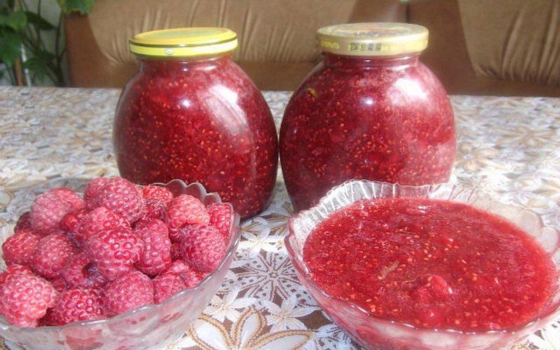 Как сделать варенье из свежих ягод фото