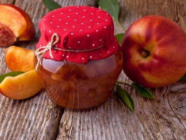 Рецепты джема и варенья из персиков и абрикосов
