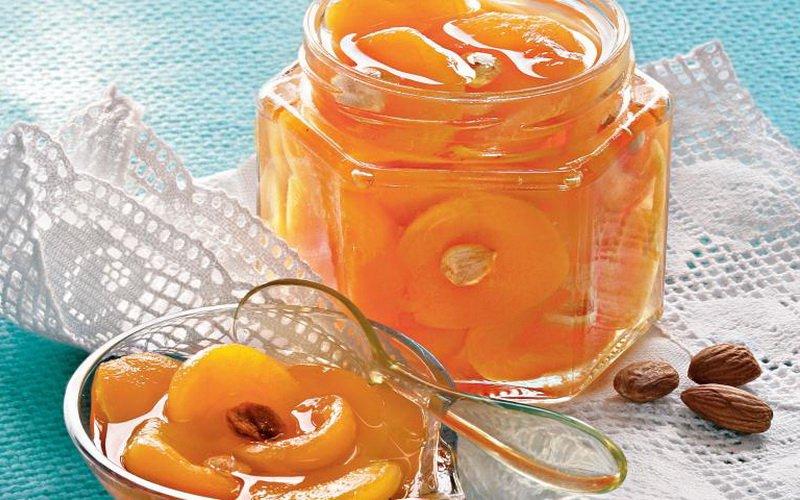 Как приготовить варенье и джем из абрикосов в домашних условиях