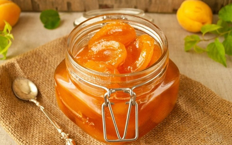 Как приготовить варенье и джем из абрикосов в домашних условиях фото