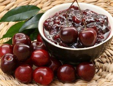 Варенье и джемы из вишни и черешни