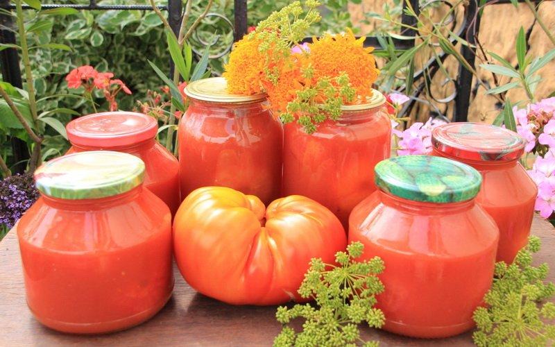 Рецепты вкусных томатов, маринованных на зиму фото