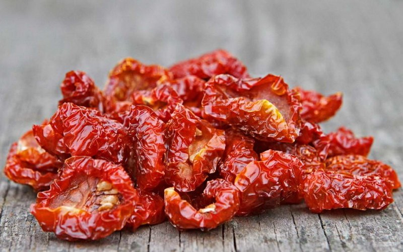 Как приготовить вяленые помидоры в домашних условиях: рецепты с фото