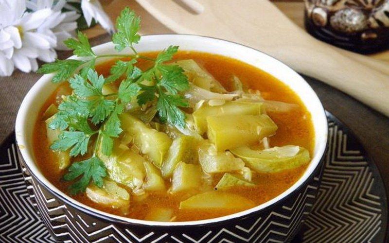 Домашняя кабачковая икра: рецепты заготовок на зиму