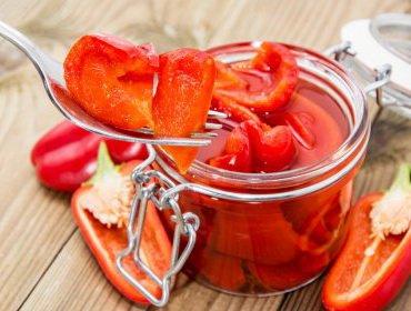 Маринованный болгарский и острый перец на зиму: рецепты, как мариновать сладкий и острый перец