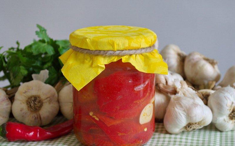 Как мариновать сладкий перец: простые рецепты фото