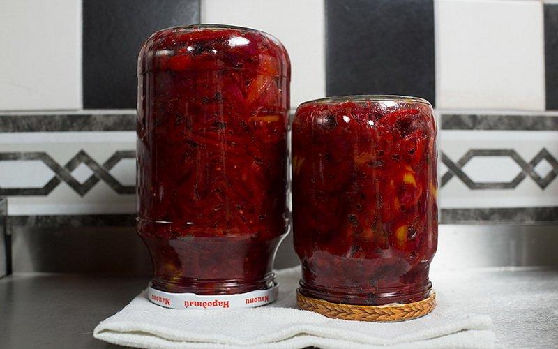 Рецепты приготовления полуфабрикатов из овощей фото