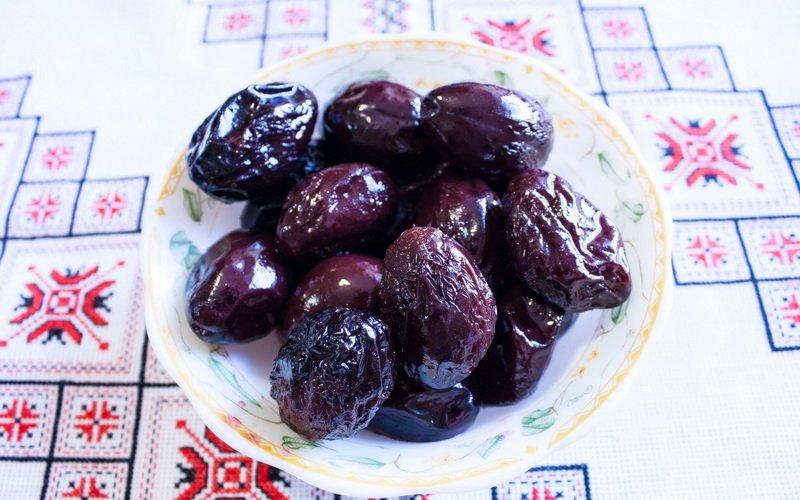 Рецепты груш и слив, моченых на зиму фото
