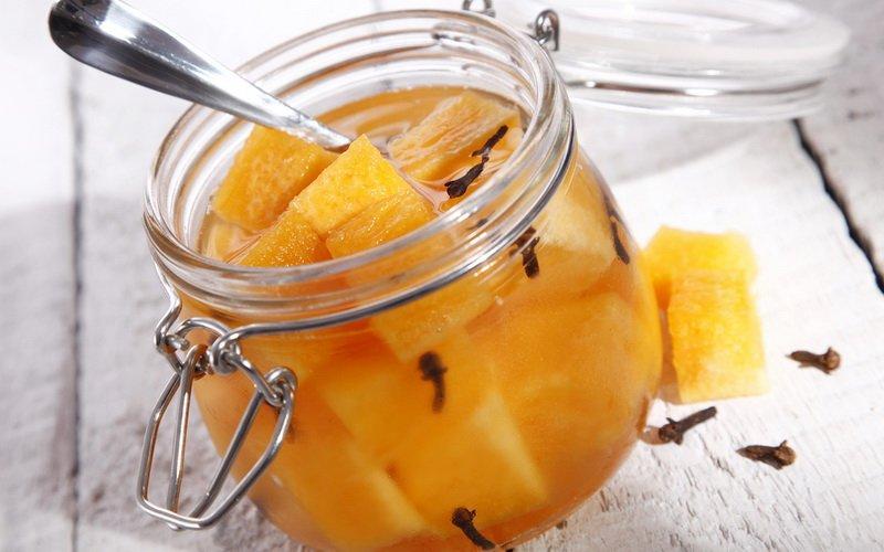 Рецепты вкусных консервированных овощей на зиму фото