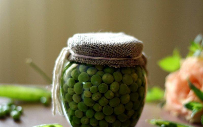 Консервируем овощи на зиму: домашние рецепты
