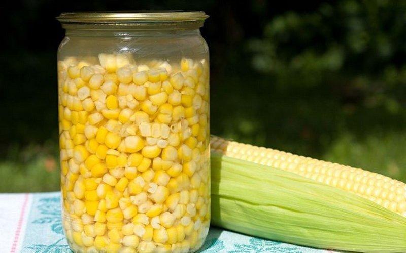 Консервируем овощи на зиму: домашние рецепты фото
