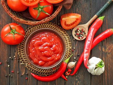 Как приготовить домашний кетчуп: рецепты на зиму