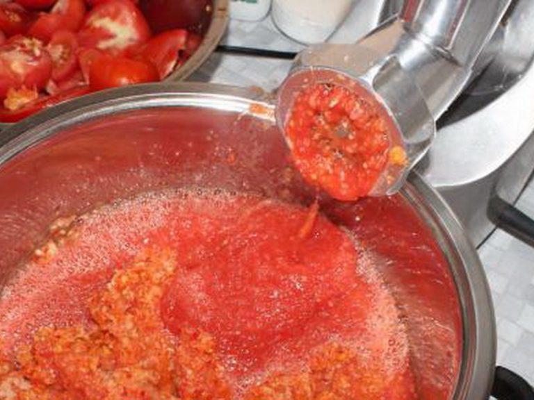 Как сварить кетчуп в домашних условиях на зиму 548