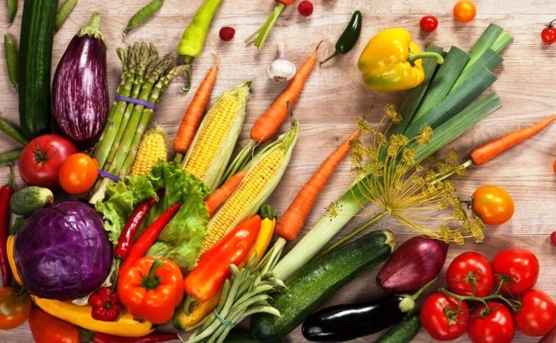 Рецепты домашних полуфабрикатов из овощей