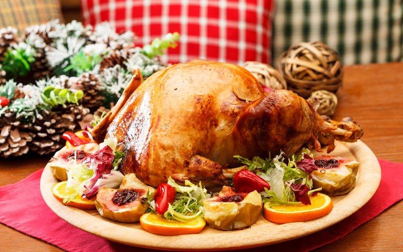 Правильная технология приготовления блюд из мяса птицы