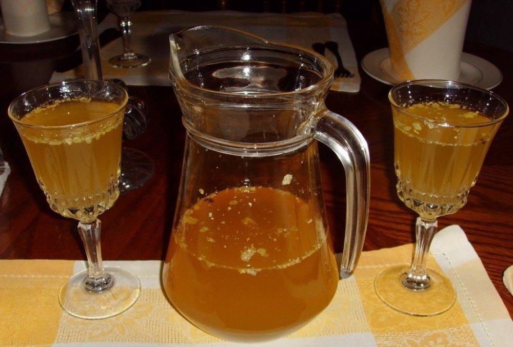 Лучшие рецепты медовухи: как сделать медовуху в домашних условиях