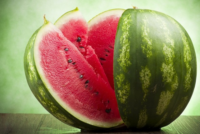 Топ-7 самых вкусных и ароматных сортов арбуза