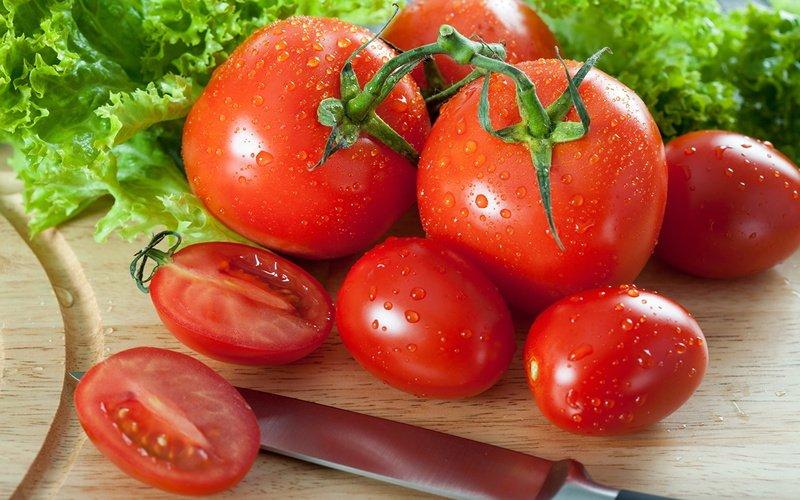 Когда сажать помидоры в апреле 2019. Благоприятные дни по лунному календарю.