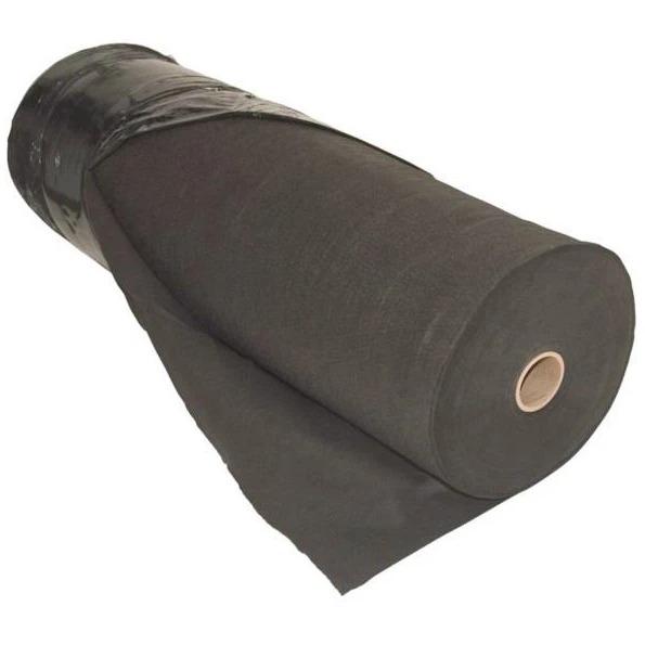 Тёмная плотная ткань