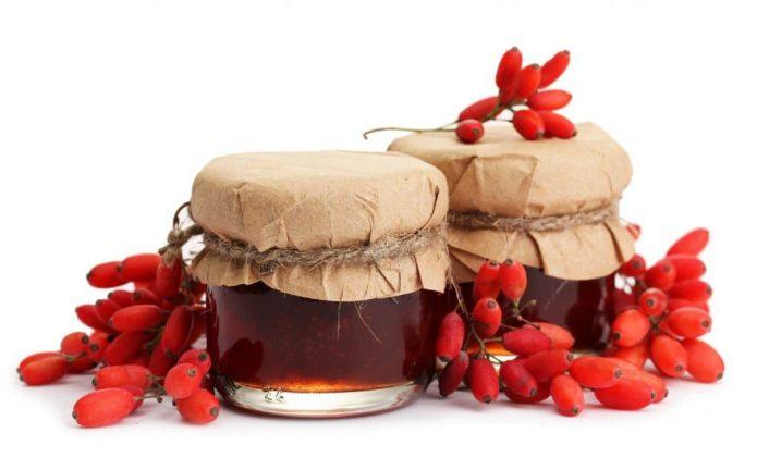 Вкус и польза барбариса неоспоримы