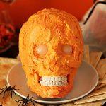 Блюда на Хэллоуин